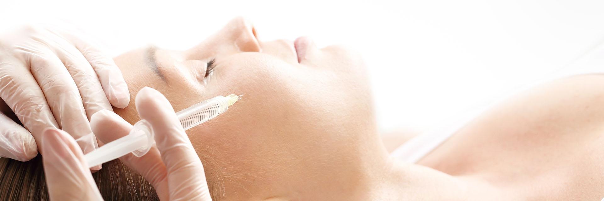 Mesotherapie zur Raucherentwöhnung, Rauchfrei Spritze, mit dem Rauchen aufhören